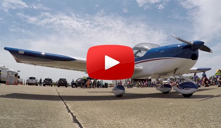 Aviation Video Service Videography