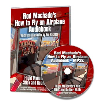 How to Fly an Airplane Audio book