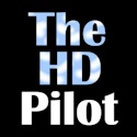 The HD Pilot - Capturing the Beauty of Flight!