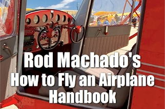 Rod Machado Pilot Training Course