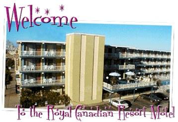 Royal Motel Nj