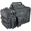Brightline B25 Carry All FLEX System Bag. Designed for pilots who need a Pilot Flight Bag to carry the max multiple overnight items.