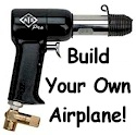Aircraft tools to build your own Experimental Airplane!