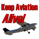 Keep Aviation Alive!