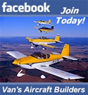 Van's Aircraft Builders is on Facebook