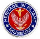 Heritage in Flight - WWII Aero Museum Submitted by Ted Wilson on 8/17/2010
