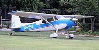 VERY nice Cessna 180 Submitted by Jim Gaston on 7/17/2012