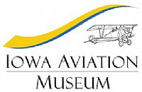 Iowa Aviation Museum Submitted by Ted Wilson on 12/25/2011