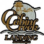 Cabin Creek Landing Bed  Breakfast