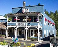 Hotel Charlotte in Groveland, on the way to Yosemite National Park. Great rates and oodles of free stuff for the Spring season. Submitted by Dave on 8/24/2009