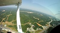 On downwind, after takeoff from Branson West. Submitted by David Kincade on 7/5/2013