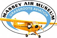 Massey Aerodrome  Museum Submitted by Ted Wilson on 8/26/2010